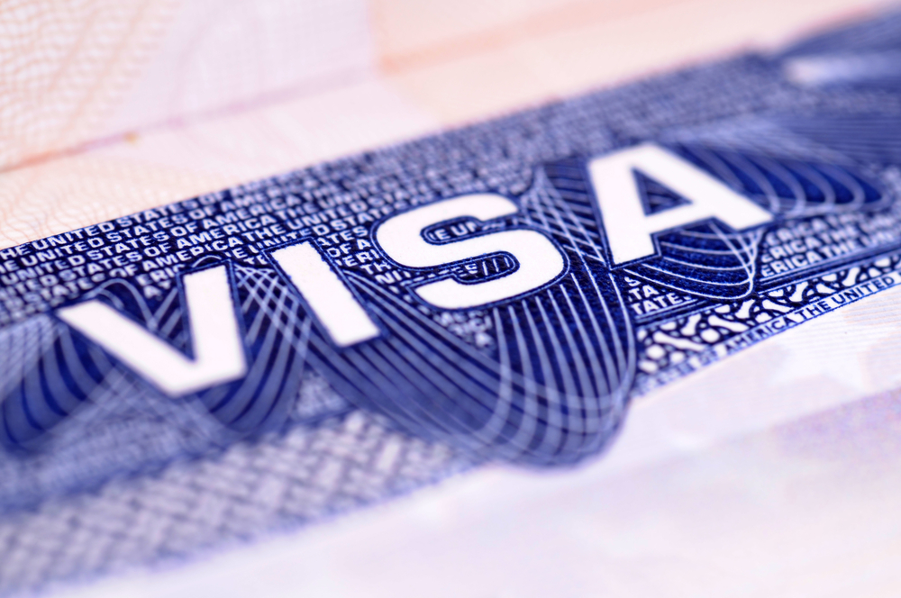 完全版】アメリカ留学のビザ取得...