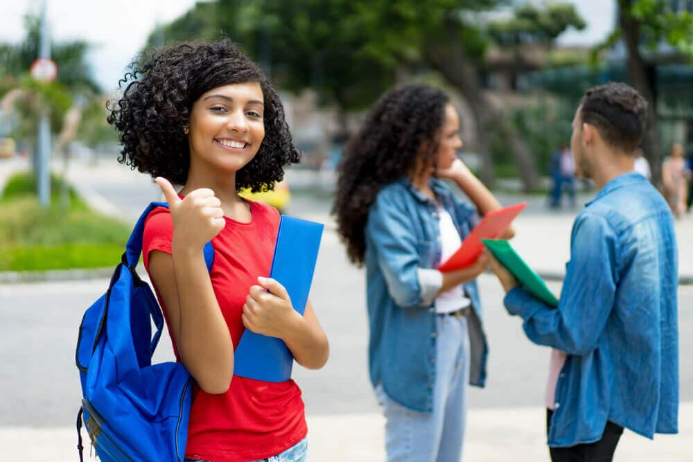 アメリカ大学の3つの魅力