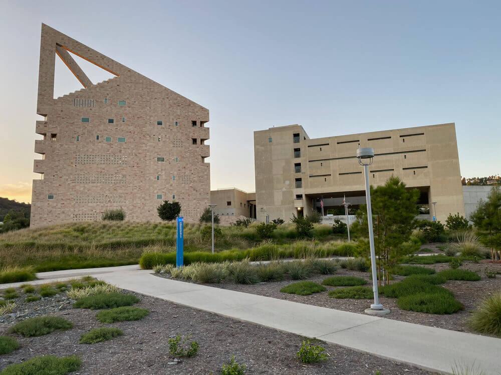 カリフォルニアポリテクニック州立大学