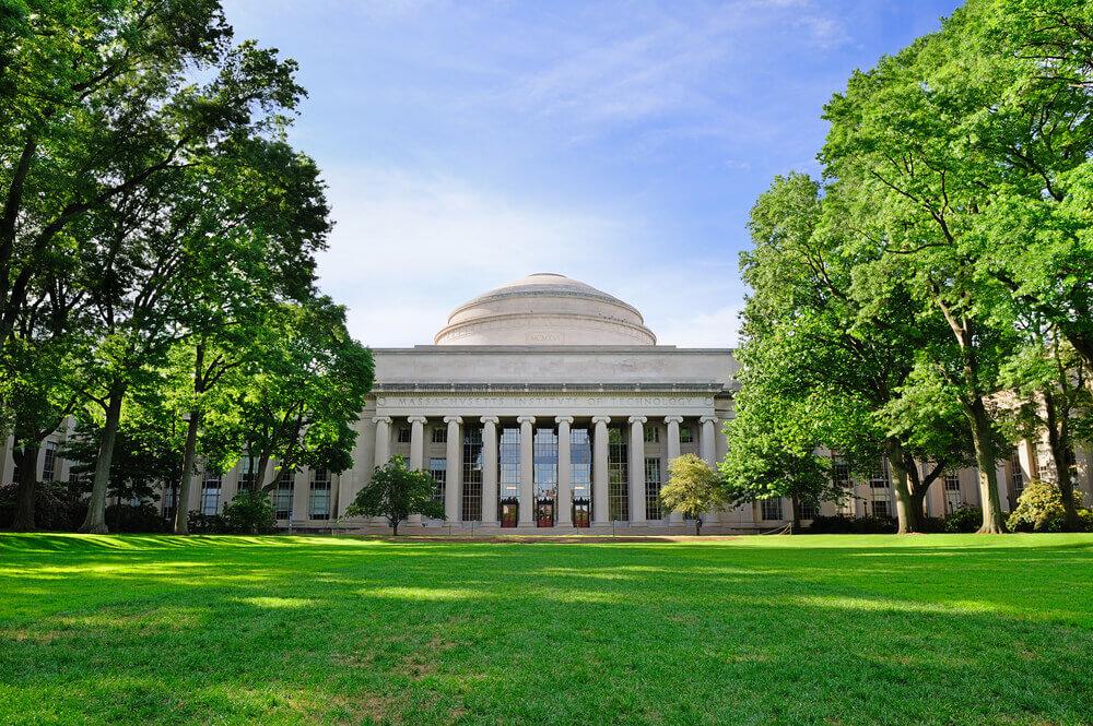 アメリカの大学ランキング