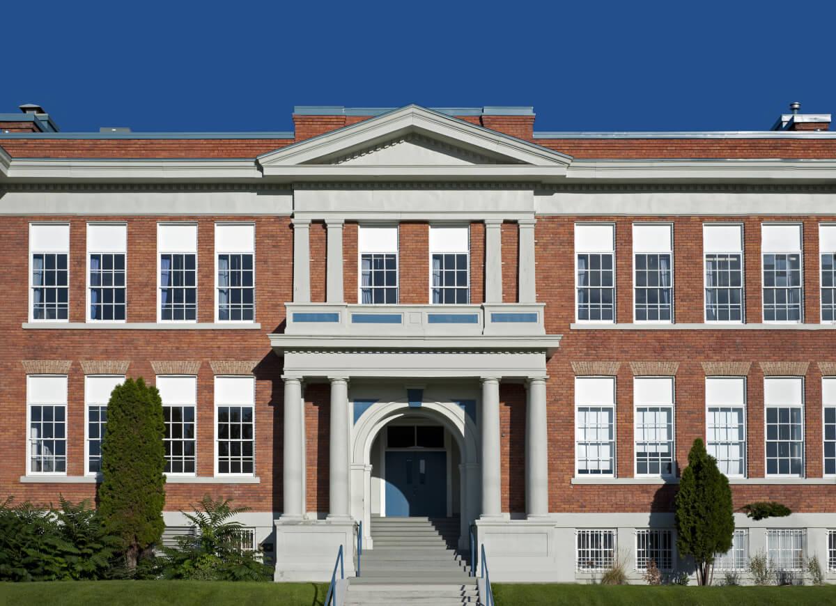 アメリカの高校